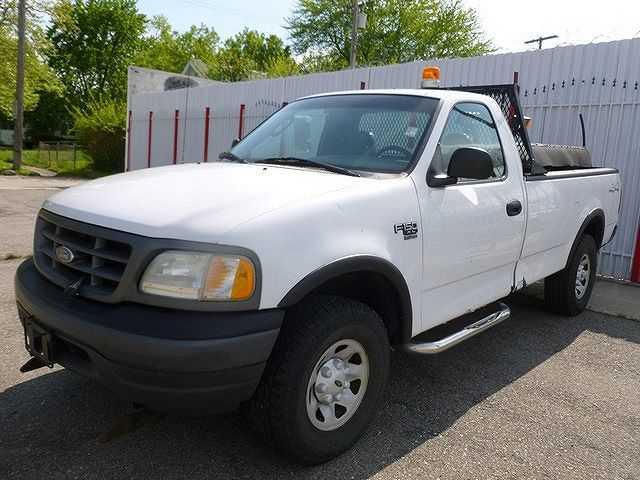 Ford F-150 2002 $8995.00 incacar.com