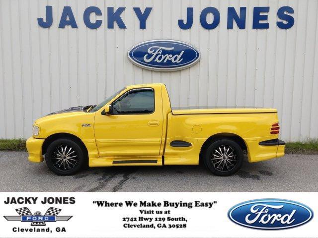 Ford F-150 2002 $18780.00 incacar.com