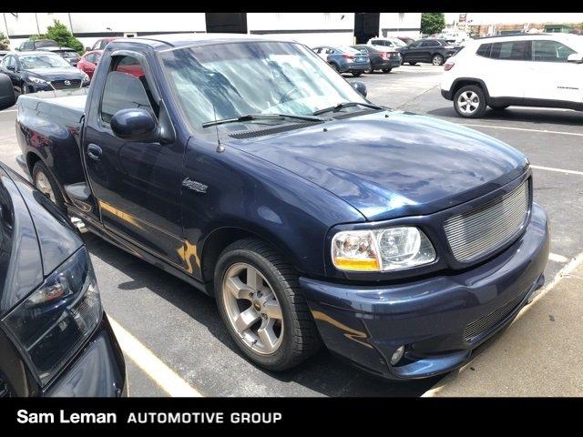 Ford F-150 2002 $15990.00 incacar.com