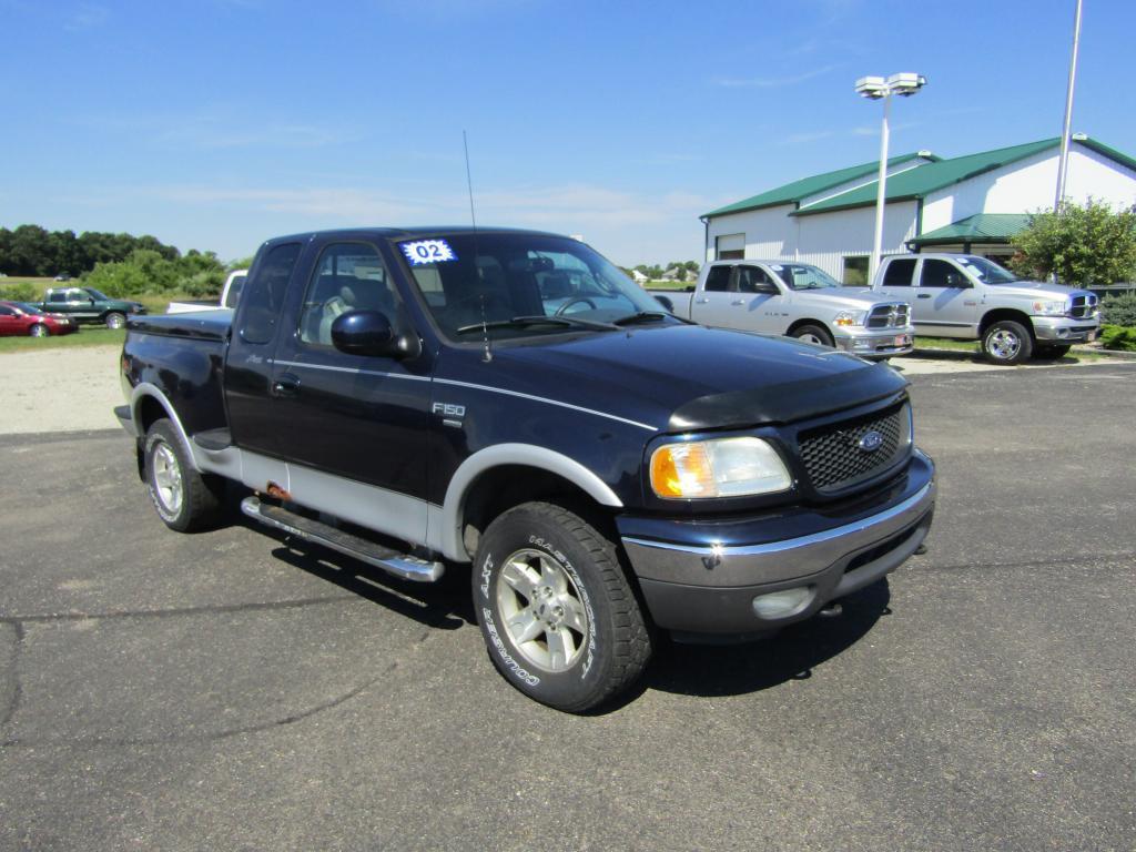 Ford F-150 2002 $3000.00 incacar.com