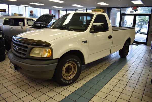 Ford F-150 2002 $2900.00 incacar.com