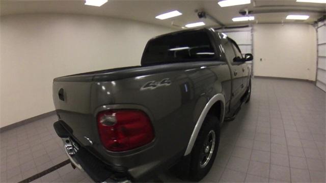 Ford F-150 2003 $6630.00 incacar.com