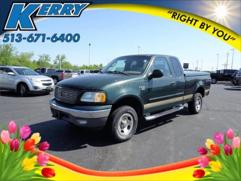 Ford F-150 2003 $5949.00 incacar.com