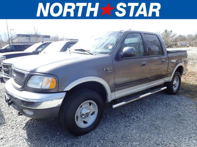 Ford F-150 2003 $5988.00 incacar.com
