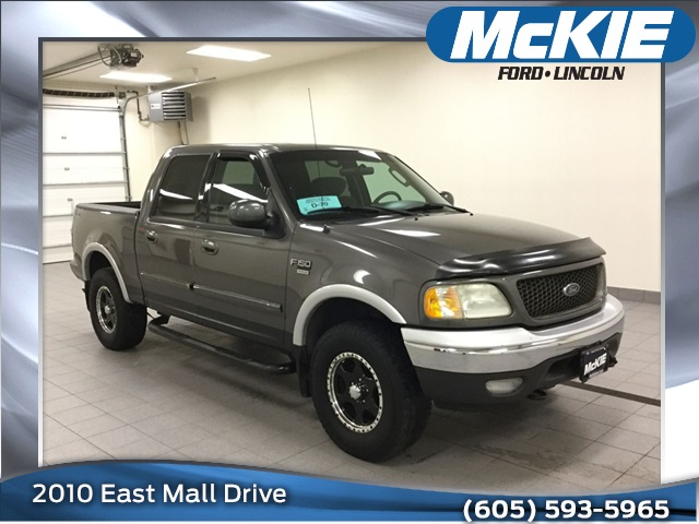 Ford F-150 2003 $6630.00 incacar.com