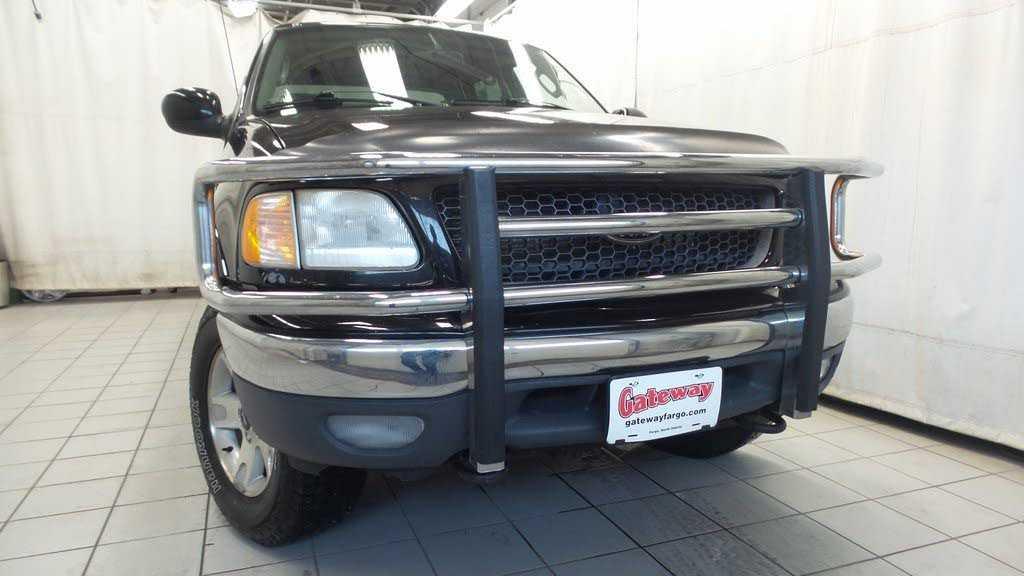 Ford F-150 2003 $4995.00 incacar.com