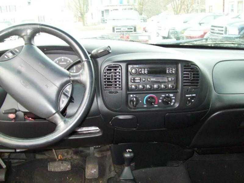 Ford F-150 2003 $7495.00 incacar.com