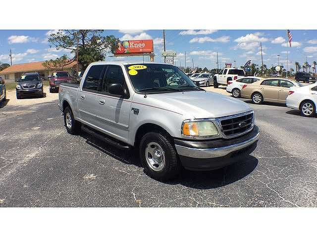 Ford F-150 2003 $9900.00 incacar.com