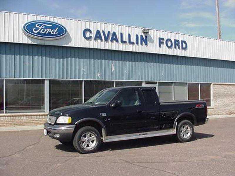 Ford F-150 2003 $7975.00 incacar.com