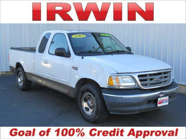 Ford F-150 2003 $1498.00 incacar.com