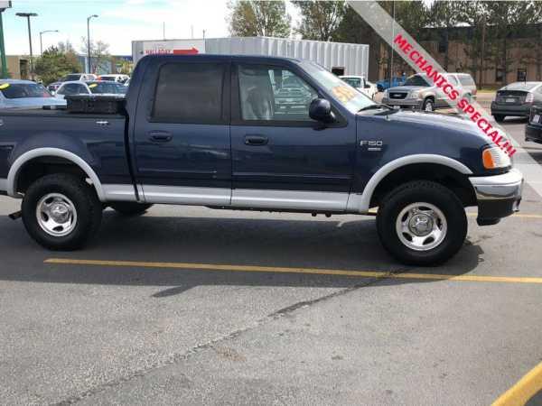 Ford F-150 2003 $5950.00 incacar.com