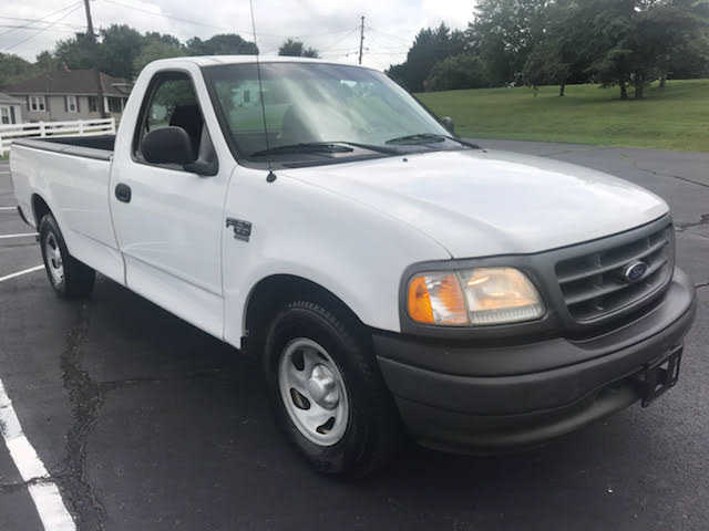 Ford F-150 2003 $2799.00 incacar.com