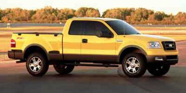 Ford F-150 2004 $7977.00 incacar.com