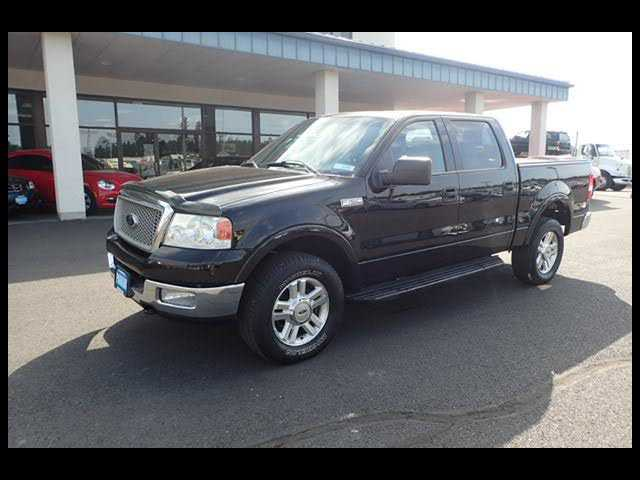 Ford F-150 2004 $8495.00 incacar.com