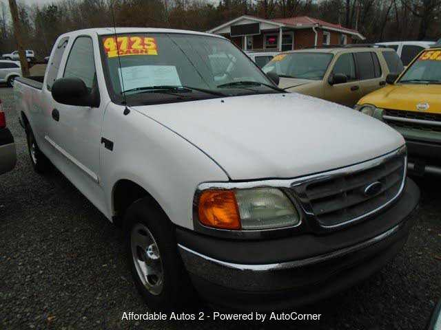 Ford F-150 2004 $4725.00 incacar.com
