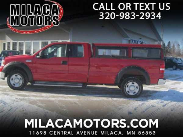 Ford F-150 2004 $7950.00 incacar.com