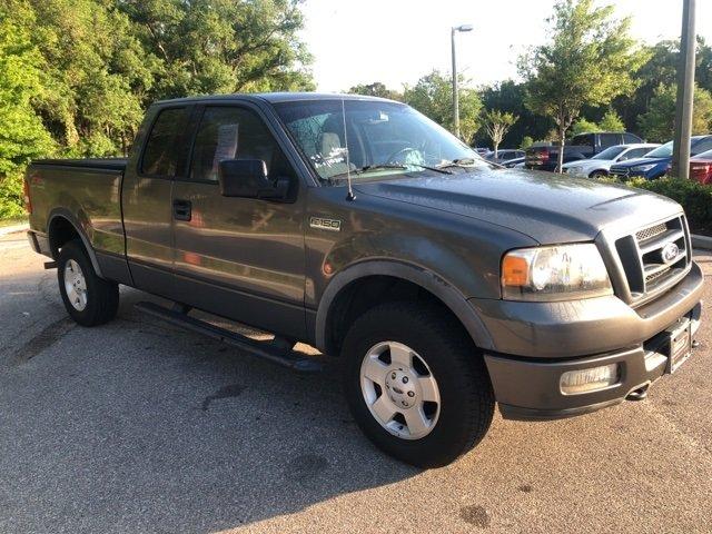 Ford F-150 2004 $10200.00 incacar.com