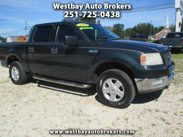 Ford F-150 2004 $5999.00 incacar.com