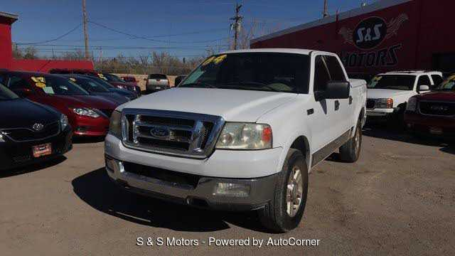 Ford F-150 2004 $8599.00 incacar.com