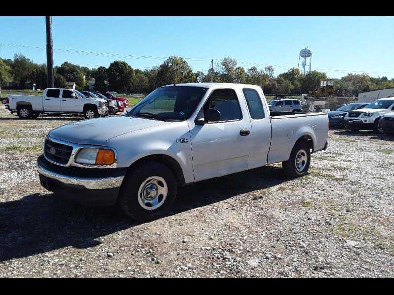 Ford F-150 2004 $2699.00 incacar.com