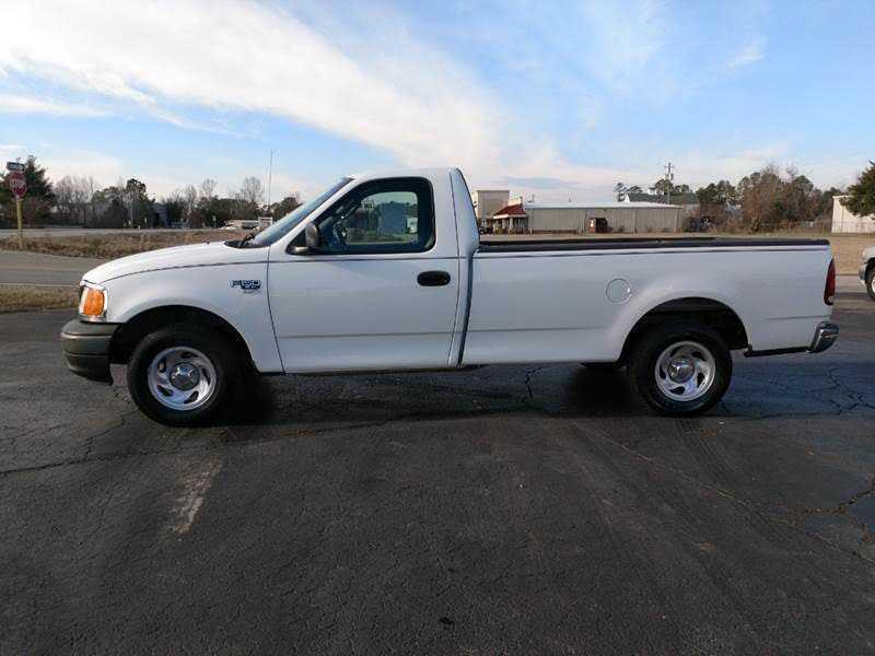 Ford F-150 2004 $4995.00 incacar.com