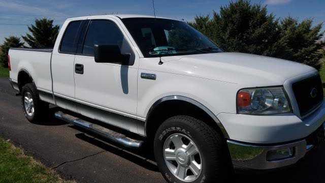 Ford F-150 2004 $6999.00 incacar.com