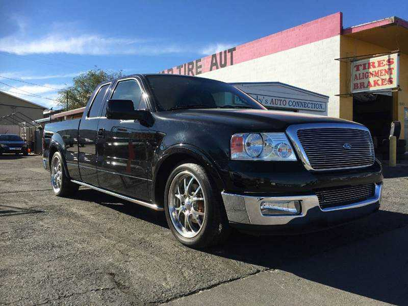 Ford F-150 2004 $22995.00 incacar.com