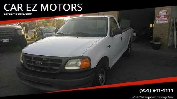 Ford F-150 2004 $3598.00 incacar.com