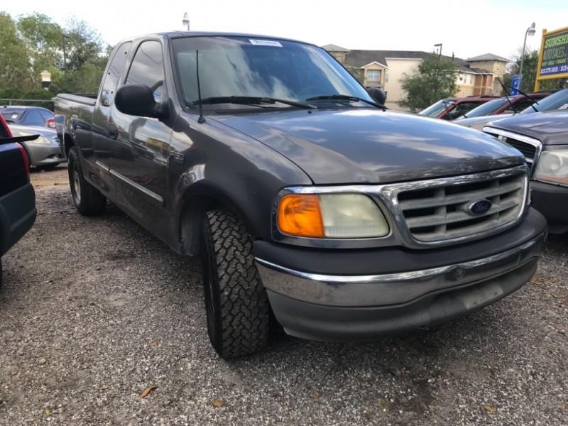 Ford F-150 2004 $4500.00 incacar.com