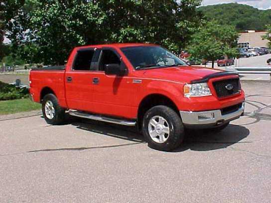 Ford F-150 2004 $10999.00 incacar.com