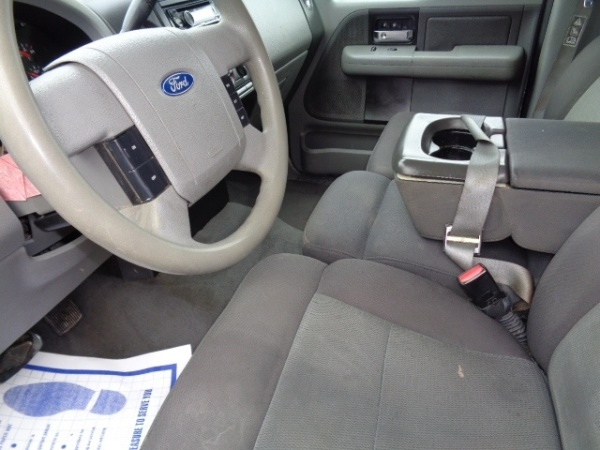 Ford F-150 2004 $3988.00 incacar.com