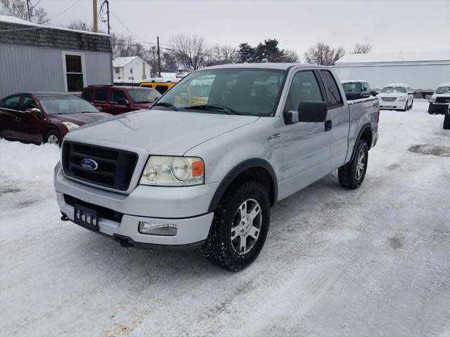 Ford F-150 2004 $7950.00 incacar.com