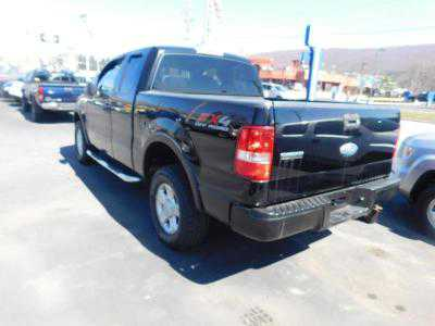 Ford F-150 2004 $10495.00 incacar.com