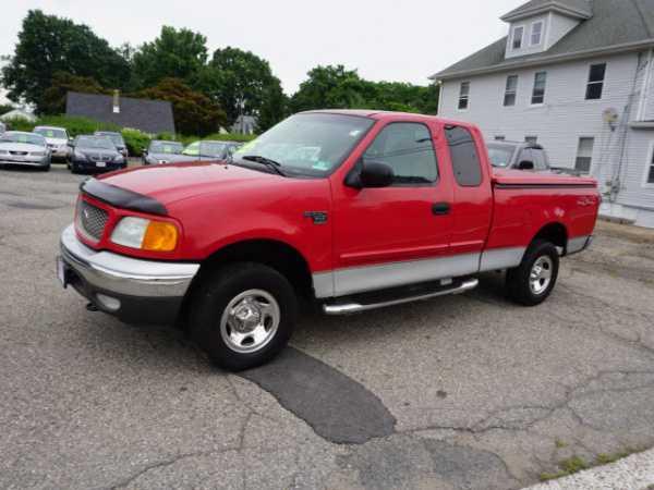 Ford F-150 2004 $2995.00 incacar.com