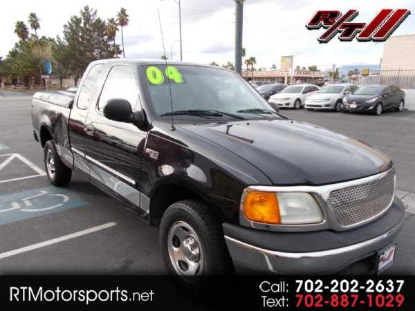 Ford F-150 2004 $1500.00 incacar.com