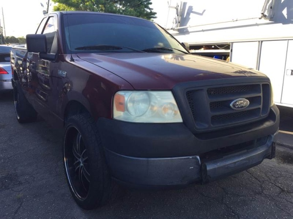 Ford F-150 2005 $3497.00 incacar.com