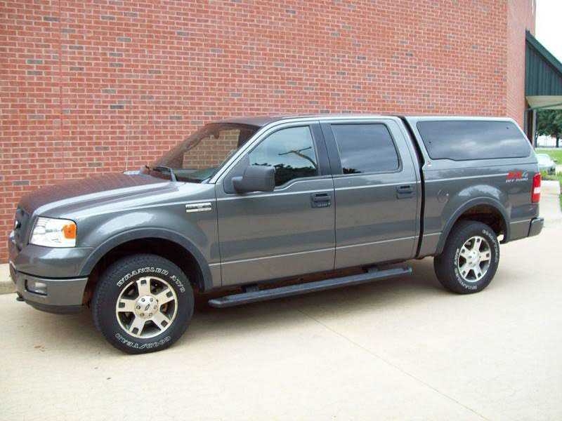 Ford F-150 2005 $6995.00 incacar.com