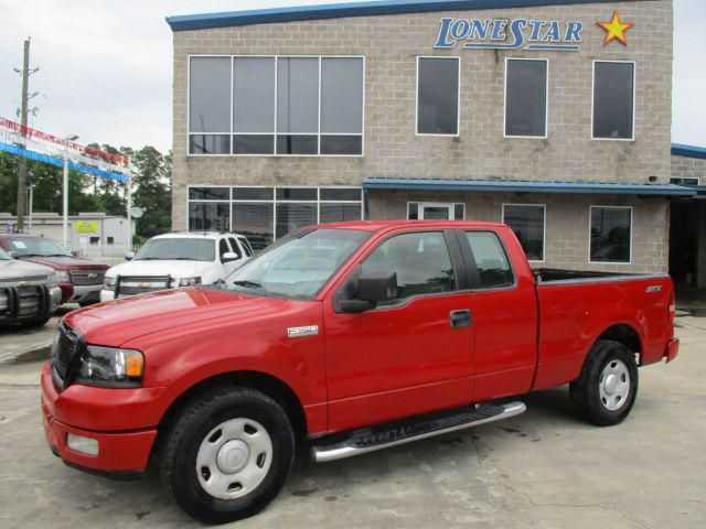 Ford F-150 2005 $5495.00 incacar.com
