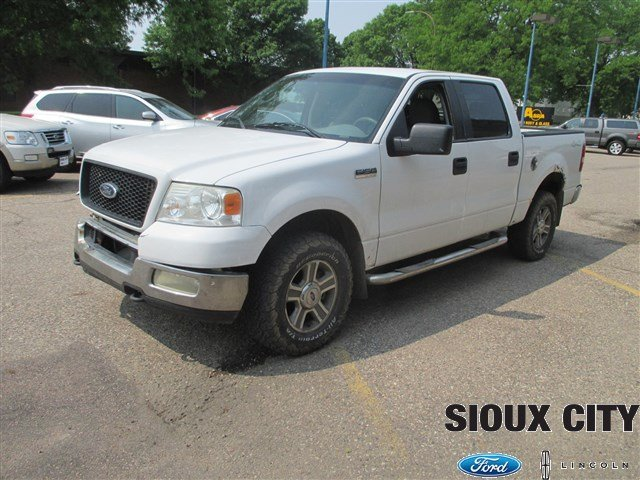 Ford F-150 2005 $3474.00 incacar.com