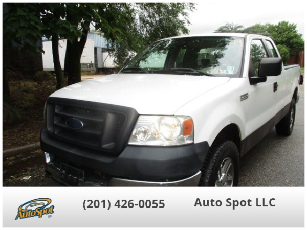 Ford F-150 2005 $3399.00 incacar.com