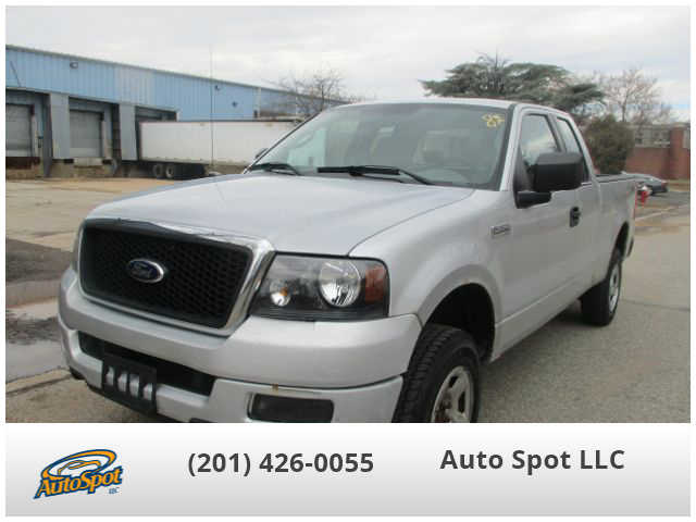 Ford F-150 2005 $3599.00 incacar.com
