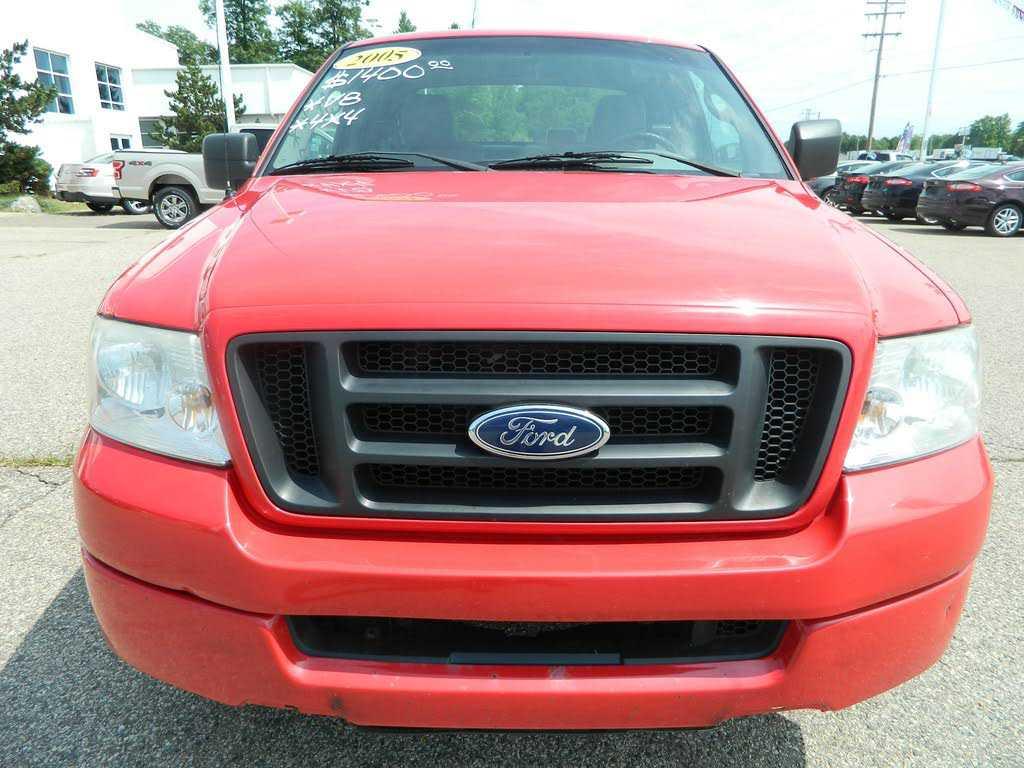 Ford F-150 2005 $1400.00 incacar.com