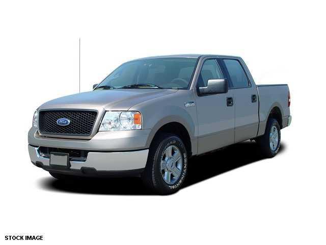 Ford F-150 2005 $10950.00 incacar.com