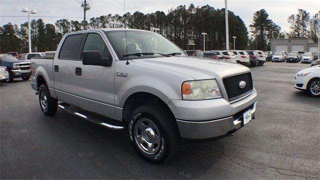 Ford F-150 2005 $9999.00 incacar.com