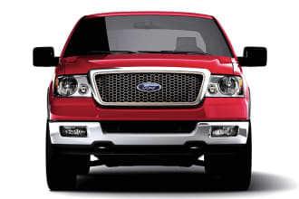 Ford F-150 2005 $13995.00 incacar.com