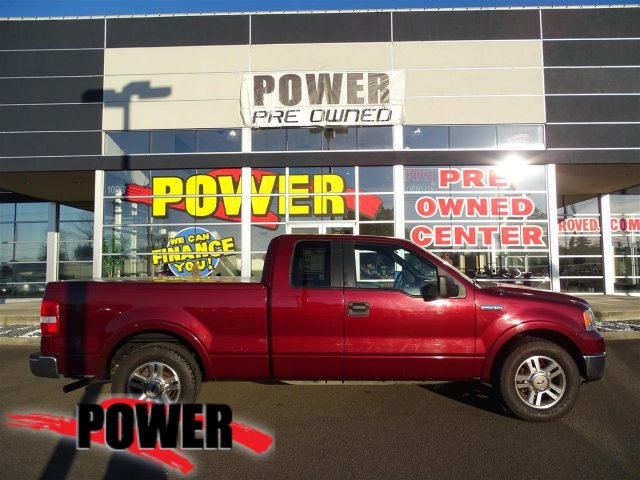 Ford F-150 2005 $11995.00 incacar.com