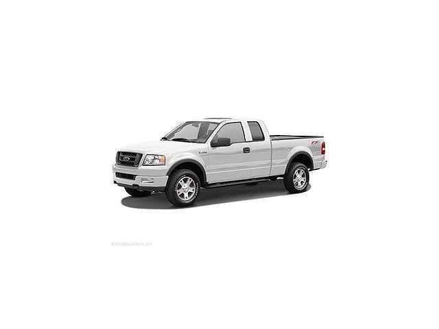 Ford F-150 2005 $7800.00 incacar.com