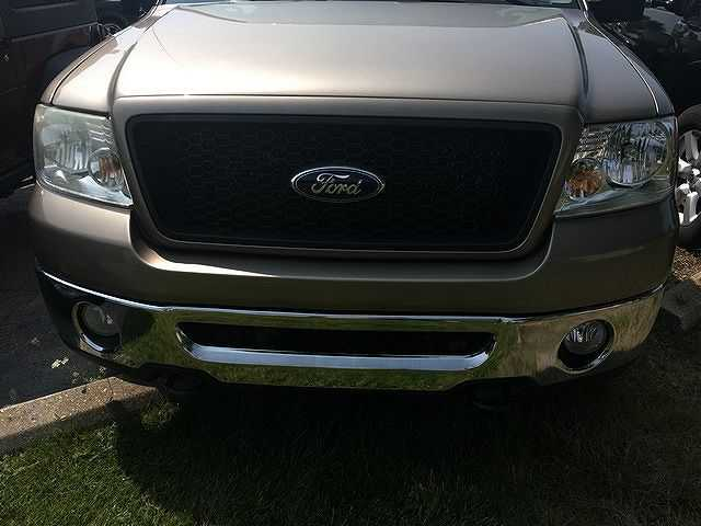 used Ford F-150 2006 vin: 1FTPX14526NB19833