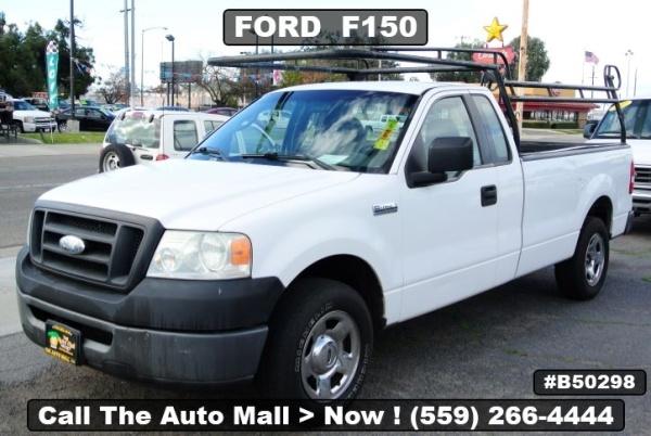 Ford F-150 2006 $5995.00 incacar.com