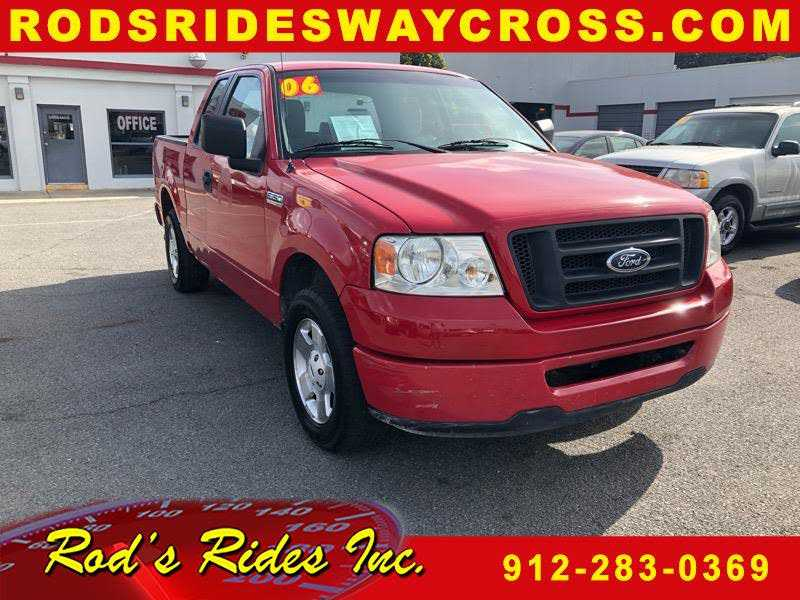 Ford F-150 2006 $4995.00 incacar.com